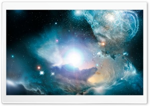 Nebula Clouds HD Wide Wallpaper for 4K UHD Widescreen desktop & smartphone