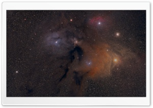 Nebula Photo HD Wide Wallpaper for Widescreen