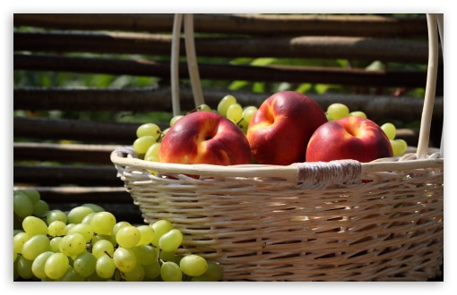 Nectarines And Grapes HD wallpaper for Wide 16:10 5:3 Widescreen WHXGA WQXGA WUXGA WXGA WGA ; HD 16:9 High Definition WQHD QWXGA 1080p 900p 720p QHD nHD ; Standard 4:3 5:4 3:2 Fullscreen UXGA XGA SVGA QSXGA SXGA DVGA HVGA HQVGA devices ( Apple PowerBook G4 iPhone 4 3G 3GS iPod Touch ) ; Tablet 1:1 ; iPad 1/2/Mini ; Mobile 4:3 5:3 3:2 16:9 5:4 - UXGA XGA SVGA WGA DVGA HVGA HQVGA devices ( Apple PowerBook G4 iPhone 4 3G 3GS iPod Touch ) WQHD QWXGA 1080p 900p 720p QHD nHD QSXGA SXGA ;