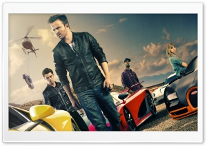 Need for Speed HD Wide Wallpaper for Widescreen