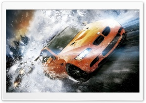 Need for Speed - The Run (HD) HD Wide Wallpaper for Widescreen