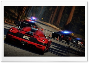 Need For Speed Hot Pursuit Screenshots HD Wide Wallpaper for Widescreen
