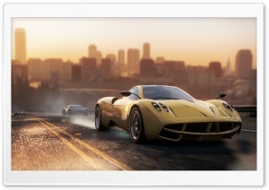 Need For Speed Most Wanted 2 HD Wide Wallpaper for Widescreen