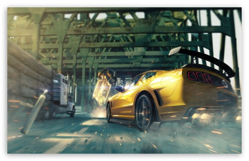 Need For Speed Most Wanted (2012) [ENG/PL] [RIP] [.iso]