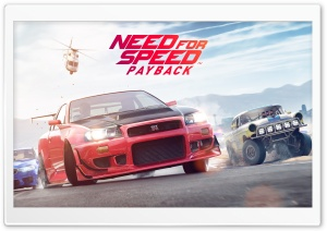 Need For Speed Payback 2017 Ultra HD Wallpaper for 4K UHD Widescreen desktop, tablet & smartphone