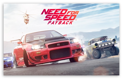 Need for Speed Payback ❤ 4K UHD Wallpaper for Wide 16:10 5:3 Widescreen WHXGA WQXGA WUXGA WXGA WGA ; 4K UHD 16:9 Ultra High Definition 2160p 1440p 1080p 900p 720p ; Mobile 5:3 16:9 - WGA 2160p 1440p 1080p 900p 720p ;