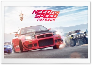 Need For Speed Payback Ultra HD Wallpaper for 4K UHD Widescreen desktop, tablet & smartphone