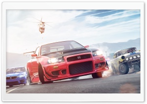 Need For Speed Payback no title FULLHD HD Wide Wallpaper for Widescreen