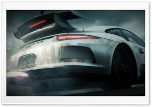 Need For Speed Rivals HD Wide Wallpaper 4K UHD Widescreen Desktop Smartphone