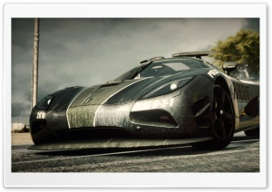 Need for Speed Rivals HD Wide Wallpaper for Widescreen