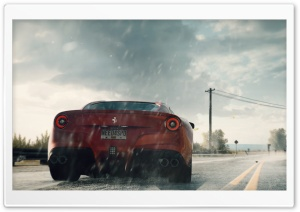 Need For Speed Rivals - Next Gen Ultra HD Wallpaper for 4K UHD Widescreen desktop, tablet & smartphone