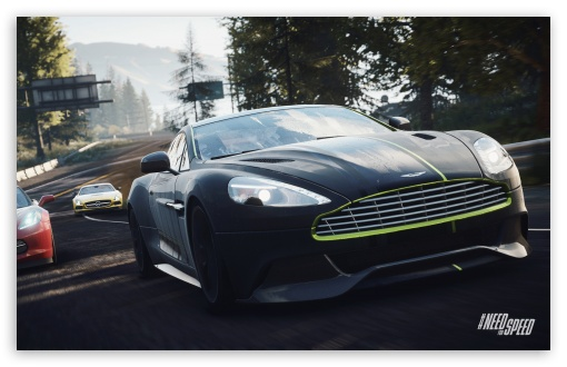 Need for Speed Rivals Aston Vanquish In The Lead HD wallpaper for Wide 16:10 5:3 Widescreen WHXGA WQXGA WUXGA WXGA WGA ; HD 16:9 High Definition WQHD QWXGA 1080p 900p 720p QHD nHD ; Standard 4:3 5:4 Fullscreen UXGA XGA SVGA QSXGA SXGA ; iPad 1/2/Mini ; Mobile 4:3 5:3 16:9 5:4 - UXGA XGA SVGA WGA WQHD QWXGA 1080p 900p 720p QHD nHD QSXGA SXGA ;