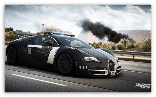 Need For Speed Rivals Bugatti ❤ 4K UHD Wallpaper for Wide 5:3 Widescreen WGA ; 4K UHD 16:9 Ultra High Definition 2160p 1440p 1080p 900p 720p ; Mobile 5:3 16:9 - WGA 2160p 1440p 1080p 900p 720p ;
