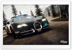Need for Speed Rivals Bugatti Veyron Super Sport HD Wide Wallpaper for Widescreen