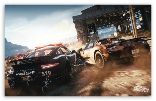 Need For Speed Rivals Porsche Pursuittech HD wallpaper for Wide 16:10 5:3 Widescreen WHXGA WQXGA WUXGA WXGA WGA ; HD 16:9 High Definition WQHD QWXGA 1080p 900p 720p QHD nHD ; Mobile 5:3 16:9 - WGA WQHD QWXGA 1080p 900p 720p QHD nHD ;