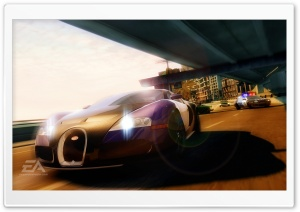 Need For Speed The Run Bugatti Veyron HD Wide Wallpaper for Widescreen