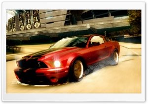 Need For Speed The Run High Speed Chase HD Wide Wallpaper for Widescreen