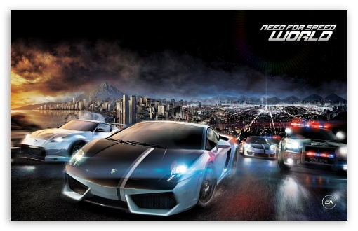 Need for Speed World HD wallpaper for Wide 16:10 5:3 Widescreen WHXGA WQXGA WUXGA WXGA WGA ; HD 16:9 High Definition WQHD QWXGA 1080p 900p 720p QHD nHD ; Standard 4:3 3:2 Fullscreen UXGA XGA SVGA DVGA HVGA HQVGA devices ( Apple PowerBook G4 iPhone 4 3G 3GS iPod Touch ) ; iPad 1/2/Mini ; Mobile 4:3 5:3 3:2 16:9 - UXGA XGA SVGA WGA DVGA HVGA HQVGA devices ( Apple PowerBook G4 iPhone 4 3G 3GS iPod Touch ) WQHD QWXGA 1080p 900p 720p QHD nHD ;
