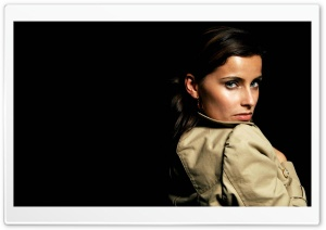 Nelly Furtado 3 HD Wide Wallpaper for Widescreen