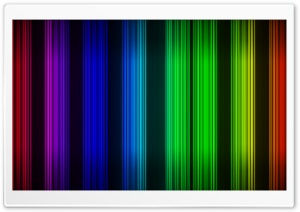 Neon Art Effect HD Wide Wallpaper for Widescreen