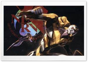 Neon Genesis Evangelion Anime HD Wide Wallpaper for 4K UHD Widescreen desktop & smartphone