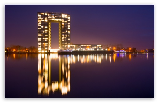 Netherlands City Night HD wallpaper for Wide 16:10 5:3 Widescreen WHXGA WQXGA WUXGA WXGA WGA ; HD 16:9 High Definition WQHD QWXGA 1080p 900p 720p QHD nHD ; UHD 16:9 WQHD QWXGA 1080p 900p 720p QHD nHD ; Standard 4:3 5:4 3:2 Fullscreen UXGA XGA SVGA QSXGA SXGA DVGA HVGA HQVGA devices ( Apple PowerBook G4 iPhone 4 3G 3GS iPod Touch ) ; Smartphone 3:2 5:3 DVGA HVGA HQVGA devices ( Apple PowerBook G4 iPhone 4 3G 3GS iPod Touch ) WGA ; Tablet 1:1 ; iPad 1/2/Mini ; Mobile 4:3 5:3 3:2 16:9 5:4 - UXGA XGA SVGA WGA DVGA HVGA HQVGA devices ( Apple PowerBook G4 iPhone 4 3G 3GS iPod Touch ) WQHD QWXGA 1080p 900p 720p QHD nHD QSXGA SXGA ;