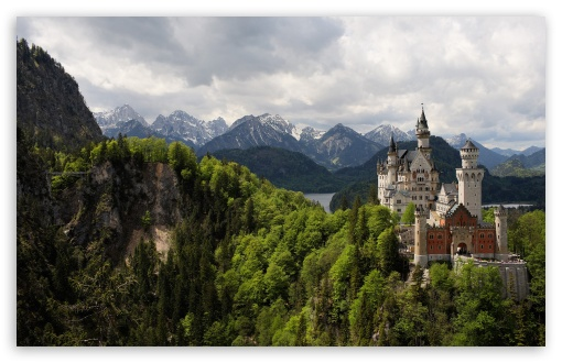 Neuschwanstein Castle HD wallpaper for Wide 16:10 5:3 Widescreen WHXGA WQXGA WUXGA WXGA WGA ; HD 16:9 High Definition WQHD QWXGA 1080p 900p 720p QHD nHD ; Standard 4:3 5:4 3:2 Fullscreen UXGA XGA SVGA QSXGA SXGA DVGA HVGA HQVGA devices ( Apple PowerBook G4 iPhone 4 3G 3GS iPod Touch ) ; Tablet 1:1 ; iPad 1/2/Mini ; Mobile 4:3 5:3 3:2 16:9 5:4 - UXGA XGA SVGA WGA DVGA HVGA HQVGA devices ( Apple PowerBook G4 iPhone 4 3G 3GS iPod Touch ) WQHD QWXGA 1080p 900p 720p QHD nHD QSXGA SXGA ;