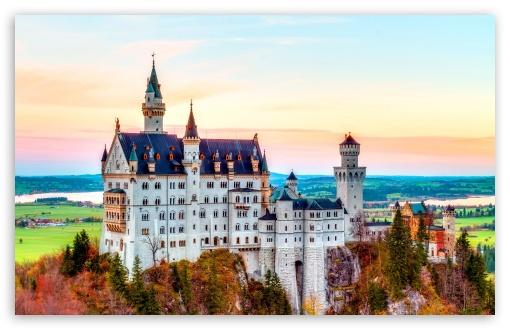 Neuschwanstein Castle, Germany, Autumn ❤ 4K UHD Wallpaper for Wide 16:10 5:3 Widescreen WHXGA WQXGA WUXGA WXGA WGA ; 4K UHD 16:9 Ultra High Definition 2160p 1440p 1080p 900p 720p ; UHD 16:9 2160p 1440p 1080p 900p 720p ; Standard 4:3 5:4 3:2 Fullscreen UXGA XGA SVGA QSXGA SXGA DVGA HVGA HQVGA ( Apple PowerBook G4 iPhone 4 3G 3GS iPod Touch ) ; Smartphone 16:9 3:2 5:3 2160p 1440p 1080p 900p 720p DVGA HVGA HQVGA ( Apple PowerBook G4 iPhone 4 3G 3GS iPod Touch ) WGA ; Tablet 1:1 ; iPad 1/2/Mini ; Mobile 4:3 5:3 3:2 16:9 5:4 - UXGA XGA SVGA WGA DVGA HVGA HQVGA ( Apple PowerBook G4 iPhone 4 3G 3GS iPod Touch ) 2160p 1440p 1080p 900p 720p QSXGA SXGA ;