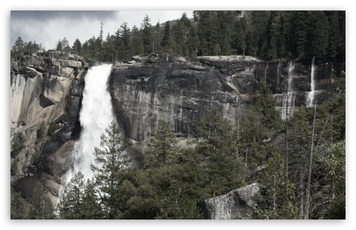 Nevada Falls HD wallpaper for Wide 16:10 5:3 Widescreen WHXGA WQXGA WUXGA WXGA WGA ; HD 16:9 High Definition WQHD QWXGA 1080p 900p 720p QHD nHD ; Standard 4:3 5:4 3:2 Fullscreen UXGA XGA SVGA QSXGA SXGA DVGA HVGA HQVGA devices ( Apple PowerBook G4 iPhone 4 3G 3GS iPod Touch ) ; Tablet 1:1 ; iPad 1/2/Mini ; Mobile 4:3 5:3 3:2 16:9 5:4 - UXGA XGA SVGA WGA DVGA HVGA HQVGA devices ( Apple PowerBook G4 iPhone 4 3G 3GS iPod Touch ) WQHD QWXGA 1080p 900p 720p QHD nHD QSXGA SXGA ;