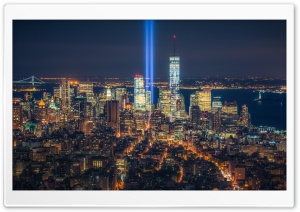 Never Forget HD Wide Wallpaper for 4K UHD Widescreen desktop & smartphone