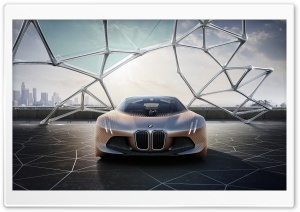 New BMW Car Ultra HD Wallpaper for 4K UHD Widescreen desktop, tablet & smartphone