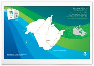 New Brunswick, Canada HD Wide Wallpaper for 4K UHD Widescreen desktop & smartphone
