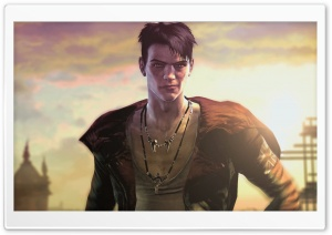 New Dante HD Wide Wallpaper for Widescreen