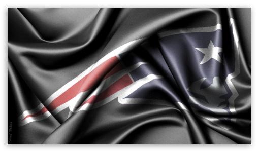 New England Patriots Logo Ultra Hd Desktop Background