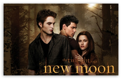 New Moon Twilight HD wallpaper for Standard 4:3 5:4 Fullscreen UXGA XGA SVGA QSXGA SXGA ; Wide 16:10 5:3 Widescreen WHXGA WQXGA WUXGA WXGA WGA ; HD 16:9 High Definition WQHD QWXGA 1080p 900p 720p QHD nHD ; Other 3:2 DVGA HVGA HQVGA devices ( Apple PowerBook G4 iPhone 4 3G 3GS iPod Touch ) ; Mobile VGA WVGA iPhone iPad PSP Phone - VGA QVGA Smartphone ( PocketPC GPS iPod Zune BlackBerry HTC Samsung LG Nokia Eten Asus ) WVGA WQVGA Smartphone ( HTC Samsung Sony Ericsson LG Vertu MIO ) HVGA Smartphone ( Apple iPhone iPod BlackBerry HTC Samsung Nokia ) Sony PSP Zune HD Zen ;