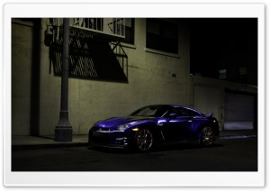 New Nissan Gt R HD Wide Wallpaper for Widescreen