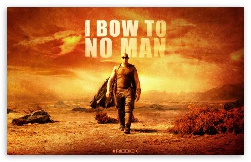 New Riddick Movie Wallpaper Vin Diesel 4k Hd Desktop