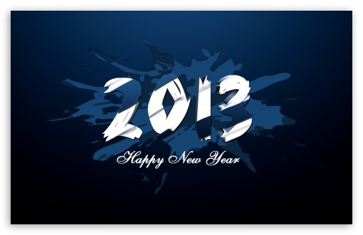 New Year 2013 HD wallpaper for Wide 16:10 5:3 Widescreen WHXGA WQXGA WUXGA WXGA WGA ; HD 16:9 High Definition WQHD QWXGA 1080p 900p 720p QHD nHD ; Standard 3:2 Fullscreen DVGA HVGA HQVGA devices ( Apple PowerBook G4 iPhone 4 3G 3GS iPod Touch ) ; Mobile 5:3 3:2 16:9 - WGA DVGA HVGA HQVGA devices ( Apple PowerBook G4 iPhone 4 3G 3GS iPod Touch ) WQHD QWXGA 1080p 900p 720p QHD nHD ;