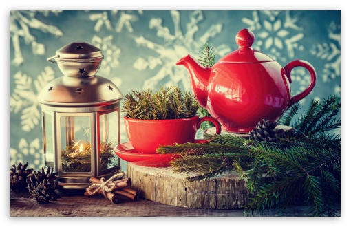 New Year 2017, Candle, Tea, Cinnamon, Fir Tree Branches ❤ 4K UHD Wallpaper for Wide 16:10 5:3 Widescreen WHXGA WQXGA WUXGA WXGA WGA ; 4K UHD 16:9 Ultra High Definition 2160p 1440p 1080p 900p 720p ; Standard 4:3 3:2 Fullscreen UXGA XGA SVGA DVGA HVGA HQVGA ( Apple PowerBook G4 iPhone 4 3G 3GS iPod Touch ) ; Tablet 1:1 ; iPad 1/2/Mini ; Mobile 4:3 5:3 3:2 16:9 - UXGA XGA SVGA WGA DVGA HVGA HQVGA ( Apple PowerBook G4 iPhone 4 3G 3GS iPod Touch ) 2160p 1440p 1080p 900p 720p ;
