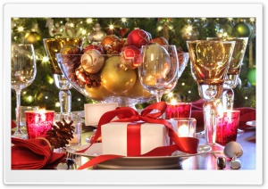 New Years Eve Party HD Wide Wallpaper for Widescreen
