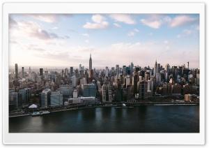 New York Ultra HD Wallpaper for 4K UHD Widescreen desktop, tablet & smartphone