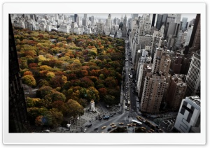 New York HD Wide Wallpaper for Widescreen