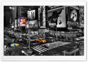 New York City Ultra HD Wallpaper for 4K UHD Widescreen desktop, tablet & smartphone
