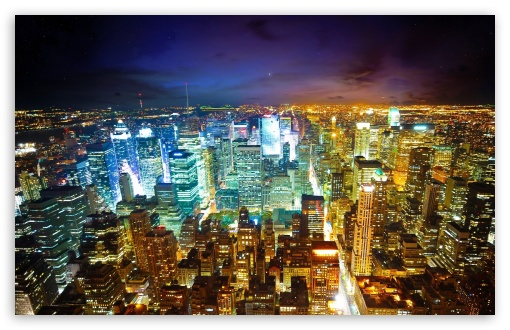 New York City at Night HD wallpaper for Wide 16:10 5:3 Widescreen WHXGA WQXGA WUXGA WXGA WGA ; HD 16:9 High Definition WQHD QWXGA 1080p 900p 720p QHD nHD ; Standard 4:3 5:4 3:2 Fullscreen UXGA XGA SVGA QSXGA SXGA DVGA HVGA HQVGA devices ( Apple PowerBook G4 iPhone 4 3G 3GS iPod Touch ) ; Tablet 1:1 ; iPad 1/2/Mini ; Mobile 4:3 5:3 3:2 16:9 5:4 - UXGA XGA SVGA WGA DVGA HVGA HQVGA devices ( Apple PowerBook G4 iPhone 4 3G 3GS iPod Touch ) WQHD QWXGA 1080p 900p 720p QHD nHD QSXGA SXGA ;