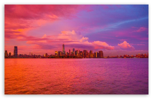 New York City Pink Sunset ❤ 4K UHD Wallpaper for Wide 16:10 5:3 Widescreen WHXGA WQXGA WUXGA WXGA WGA ; 4K UHD 16:9 Ultra High Definition 2160p 1440p 1080p 900p 720p ; UHD 16:9 2160p 1440p 1080p 900p 720p ; Standard 4:3 5:4 3:2 Fullscreen UXGA XGA SVGA QSXGA SXGA DVGA HVGA HQVGA ( Apple PowerBook G4 iPhone 4 3G 3GS iPod Touch ) ; Smartphone 5:3 WGA ; Tablet 1:1 ; iPad 1/2/Mini ; Mobile 4:3 5:3 3:2 16:9 5:4 - UXGA XGA SVGA WGA DVGA HVGA HQVGA ( Apple PowerBook G4 iPhone 4 3G 3GS iPod Touch ) 2160p 1440p 1080p 900p 720p QSXGA SXGA ;