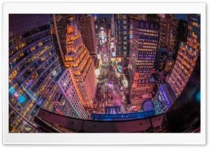New York City Skyscrapers Ultra HD Wallpaper for 4K UHD Widescreen desktop, tablet & smartphone