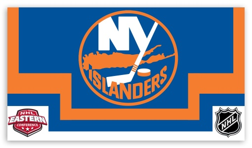 New York Islanders HD wallpaper for HD 16:9 High Definition WQHD QWXGA 1080p 900p 720p QHD nHD ;