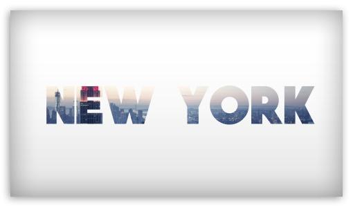 New York Minimalist ❤ 4K UHD Wallpaper for 4K UHD 16:9 Ultra High Definition 2160p 1440p 1080p 900p 720p ; Mobile 16:9 - 2160p 1440p 1080p 900p 720p ;