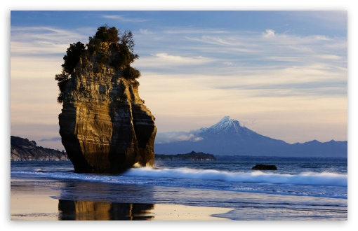 New Zealand Beach, Mount Taranaki View HD wallpaper for Wide 16:10 5:3 Widescreen WHXGA WQXGA WUXGA WXGA WGA ; HD 16:9 High Definition WQHD QWXGA 1080p 900p 720p QHD nHD ; Standard 4:3 5:4 3:2 Fullscreen UXGA XGA SVGA QSXGA SXGA DVGA HVGA HQVGA devices ( Apple PowerBook G4 iPhone 4 3G 3GS iPod Touch ) ; Tablet 1:1 ; iPad 1/2/Mini ; Mobile 4:3 5:3 3:2 16:9 5:4 - UXGA XGA SVGA WGA DVGA HVGA HQVGA devices ( Apple PowerBook G4 iPhone 4 3G 3GS iPod Touch ) WQHD QWXGA 1080p 900p 720p QHD nHD QSXGA SXGA ;