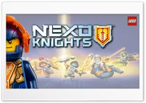 Nexo Knights Lego Ultra HD Wallpaper for 4K UHD Widescreen desktop, tablet & smartphone